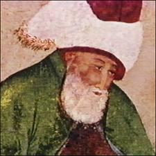 Rumi Image