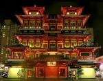 Tooth Relic Temple_Singapore