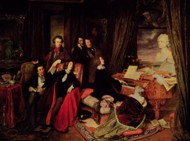 Liszt_at_the_Piano
